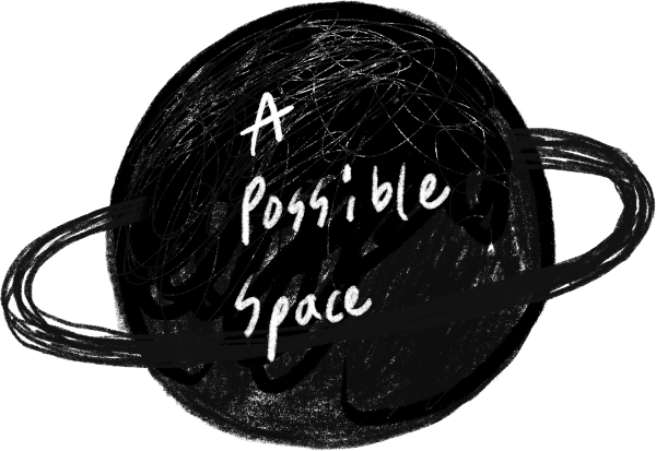 A Possible Space